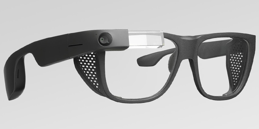 Looking Smart: Smart Glasses in the Future of Work