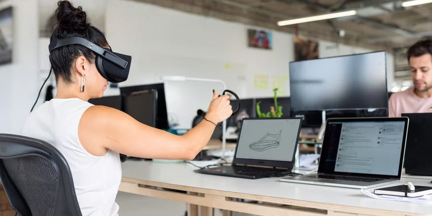 The Top 5 VR Platforms for Collaboration