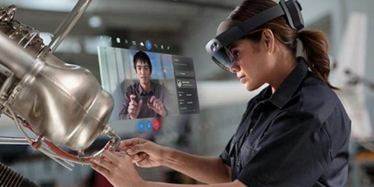 VR Headset Tech