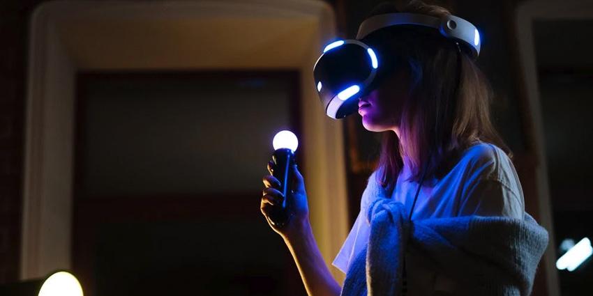 5 Best Business Apps For Enterprise VR Headsets