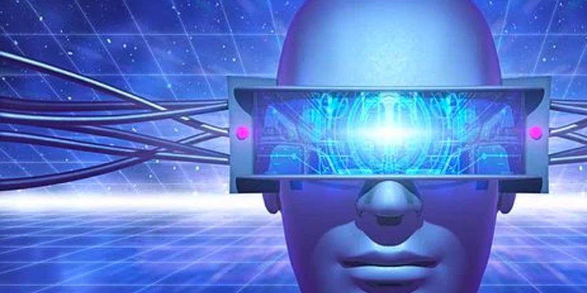 "IDTechEx calls VR the Most ""Disruptive"" Tech of the Decade"