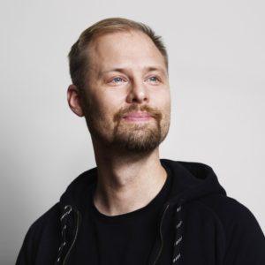Urho Konttori, Varjo Founder & Chief Innovation Officer