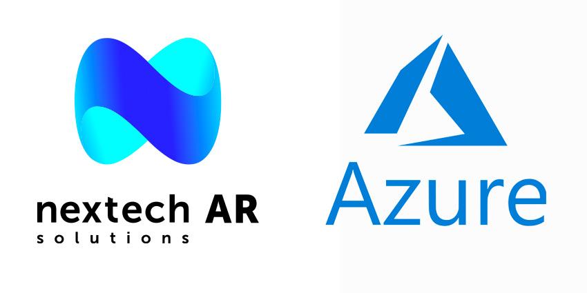 NexTech AR Integrates Microsoft Azure Platform