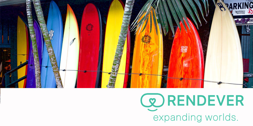 Rendever Health Takes Seniors Surfing in VR