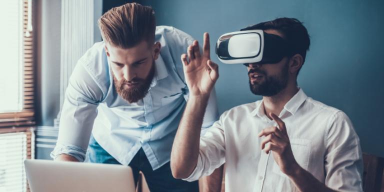 VR Collaboration Platforms