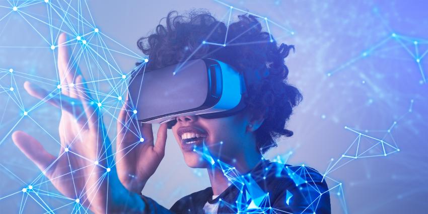 Venture Capital for VR and ARStart-Ups