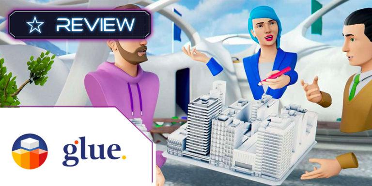 XR_Review Glue VR