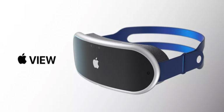 apple glasses concept 1