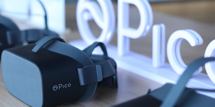 Pico Announces $37.4M Funding Round