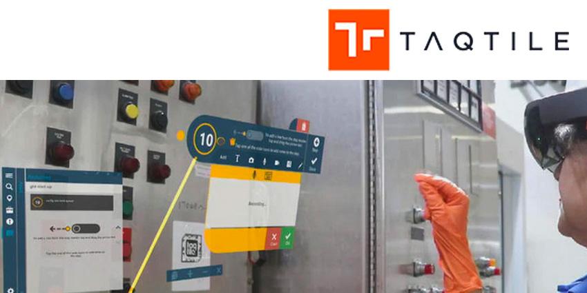 Taqtile Joins CMTA As New Technology Partner