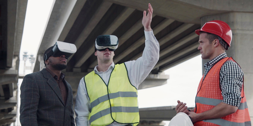 Will VR Transform the Way We Work?