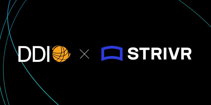 DDI and Strivr Partner to Trailblaze Leadership Development in VR