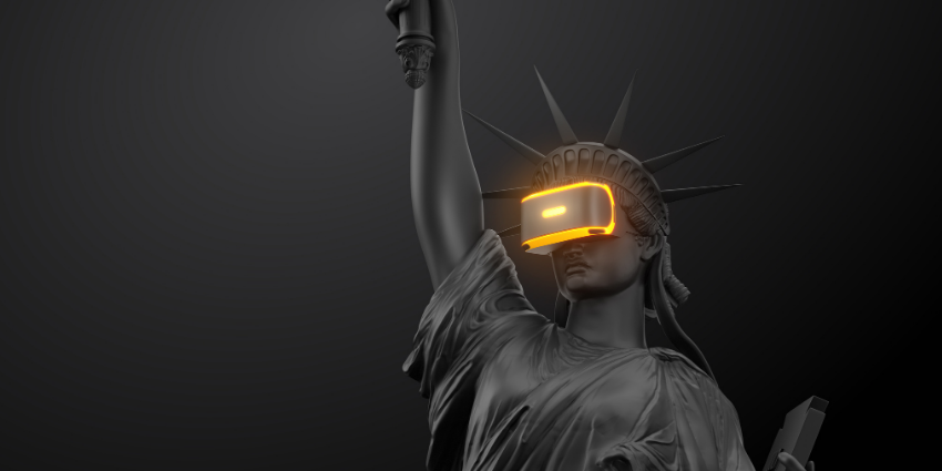 The VR and AR Industry in the USA