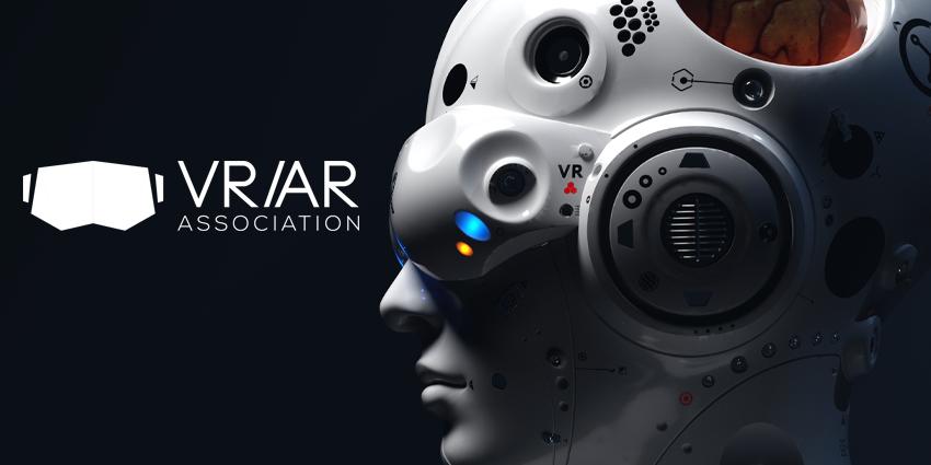 VR/AR Association: British Names Making Waves