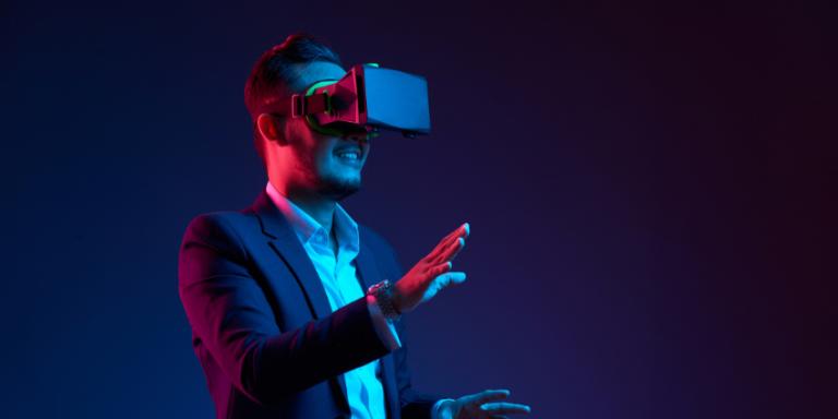 Enterprise VR