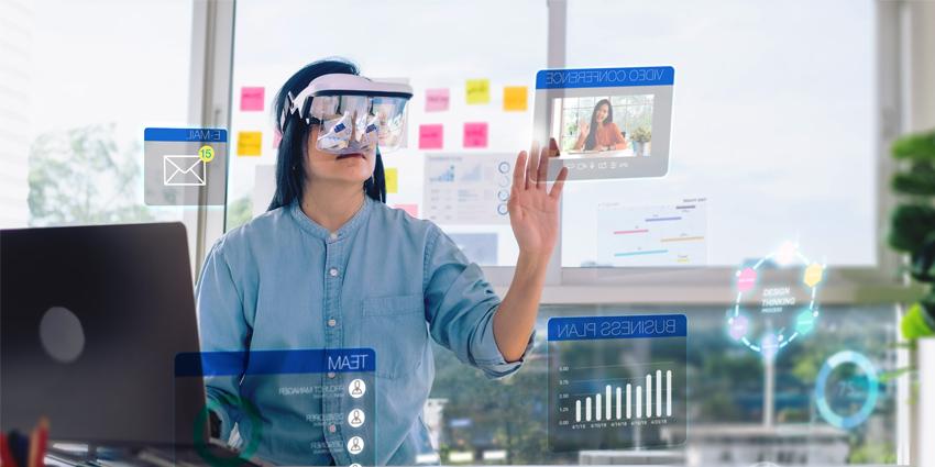 Microsoft's Dynamics 365 XR Remote Solution for Enterprise