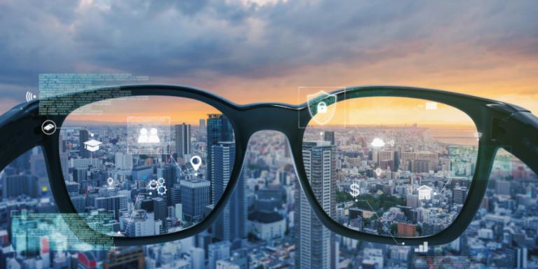 Smart Glasses Market
