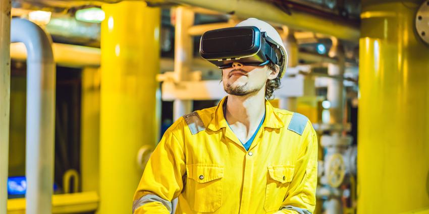FusionMine's Virtual Reality Training Ecosystem