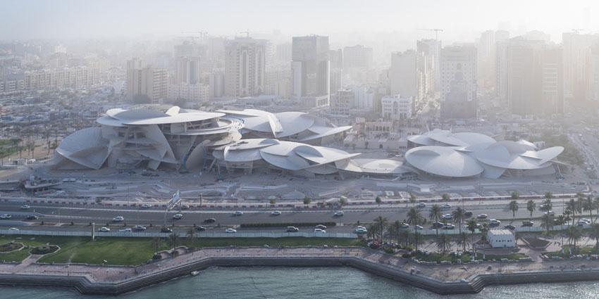 Qatar Museum Joins Microsoft For XR, AI Overhaul