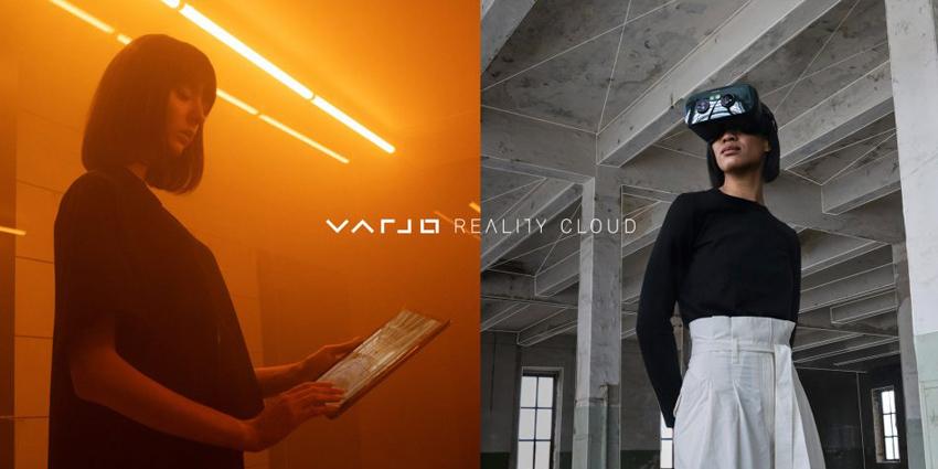 "Varjo Raises $100 Million for ""Virtual Teleportation"""