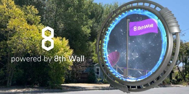 8th Wall Portal Hunt