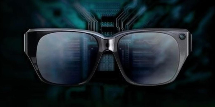 INMO Smart Glasses Offer Breath of Fresh 'Air'