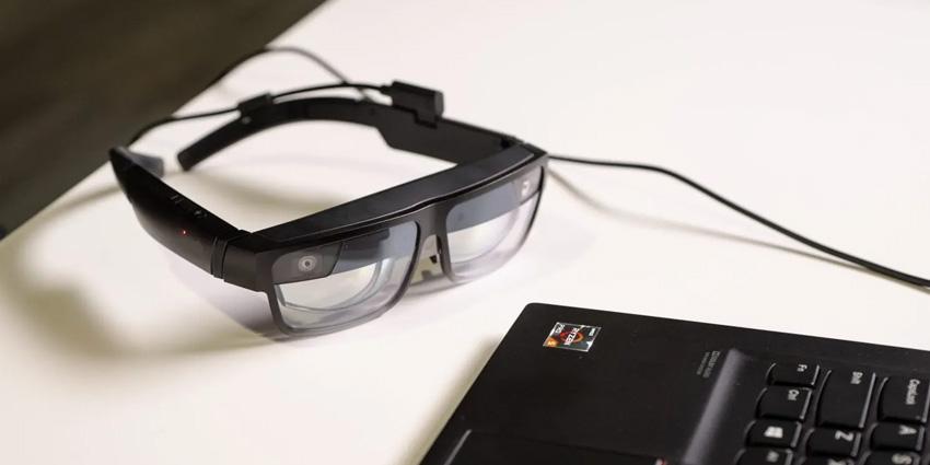 Lenovo Opens ThinkReality A3 Sales