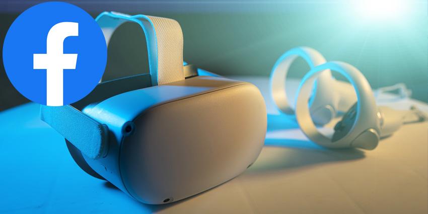 Oculus Confirms 128GB Quest 2 Amid Skin Rash Scandal