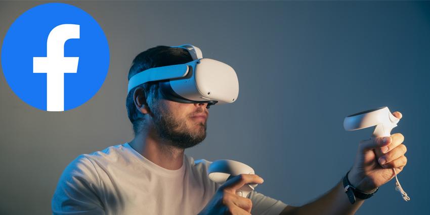 Oculus Quest 2 128GB Model Leaked