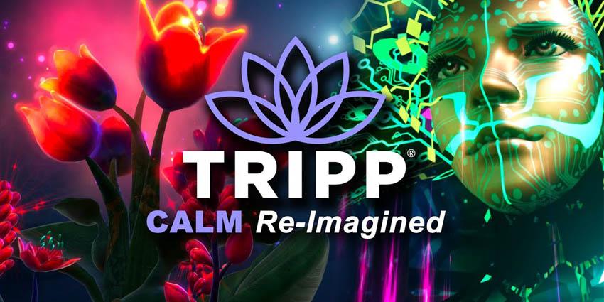 TRIPP's Mani Srinivasan Discusses 5G Debut on Nreal