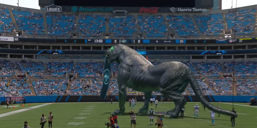 Verizon Boosts NFL Viewer Engagement with 5G Event Coverage
