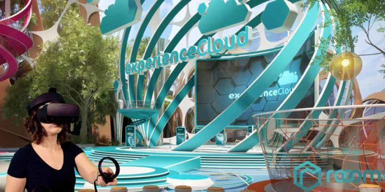 rooom experienceCloud