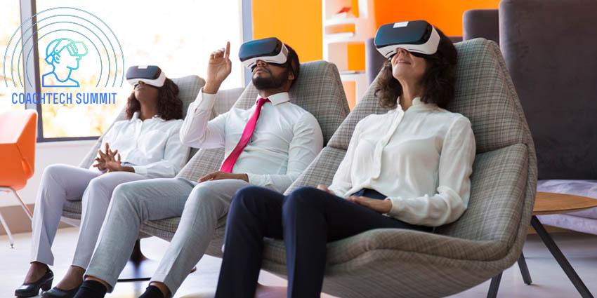 CoachTech Summit Explores 'Human' VR Training