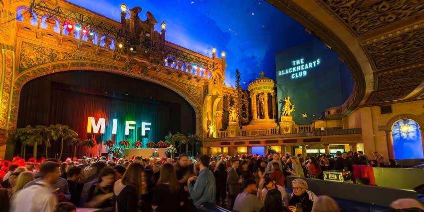 MIFF XR Commission to Mark 70th Film Festival Run